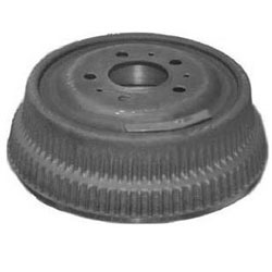 Jeep Brake Drums